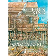 The Colorado Kid by Stephen King (Special Edition, 1 Dec 2010) Hardcover