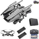 Splash Drone Auto V3 : étanche, et même amphibie !