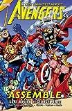 Image de Avengers Assemble, Vol. 1
