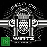 Wirtz: Best Of 2007-2017 (Audio CD)