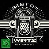 Best Of 2007-2017 - Wirtz
