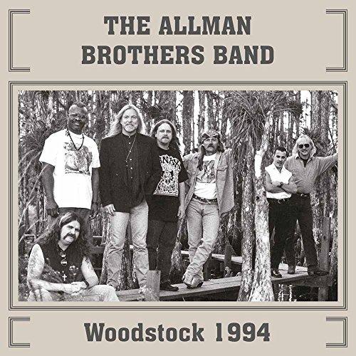 Woodstock 1994 [Vinyl LP] -