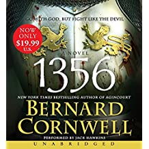 1356 Low Price CD: A Novel