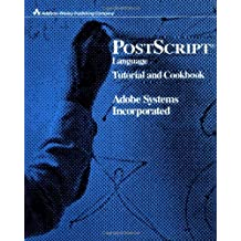 PostScript Language Tutorial and Cookbook (APL)