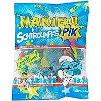 Haribo Schtroumpfs Pik Bonbons Le Paquet 275 g