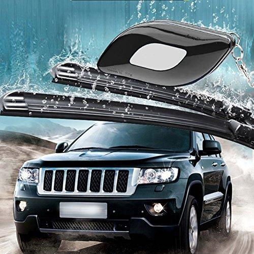 2-x-auto-parabrezza-Restorer-universale-tergicristallo-Restorer-parabrezza-Wipe-Restorer-Cleaner-Tool-kitrinnovareFIX-tool-black