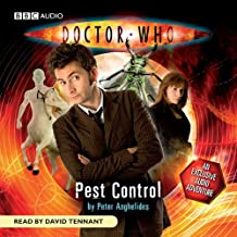 Doctor Who: Pest Control (Unabridged)