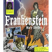 Frankenstein. Libro pop-up