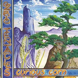 Curious Corn [Vinyl LP]