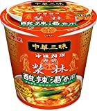Myojo scharf-saure Suppe Glasnudeln 30g × 6 Japan