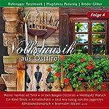 Volksmusik aus Osttirol 4