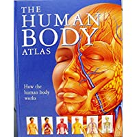 The Human Body Atlas: How the Human Body