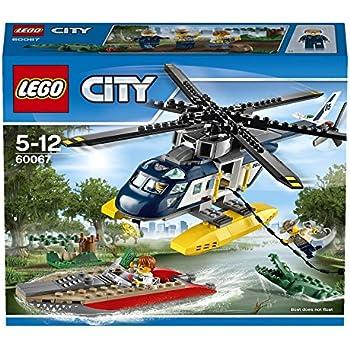LEGO City 4439: Heavy Lift Helicopter: Amazon.co.uk: Toys & Games