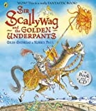 Sir Scallywag and the Golden Underpants book - Best Reviews Guide