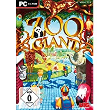 Zoo Gigant - Family Edition - [PC]
