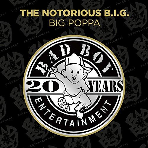 Image of Big Poppa (Radio Edit) [Clean]