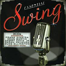 Essential Swing 3cd