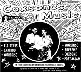 The First Recordings of Sir Coxsone the Downbeat 1960-63