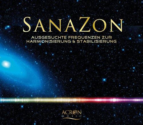 SANAZON (Sauerstoff Vitamine)