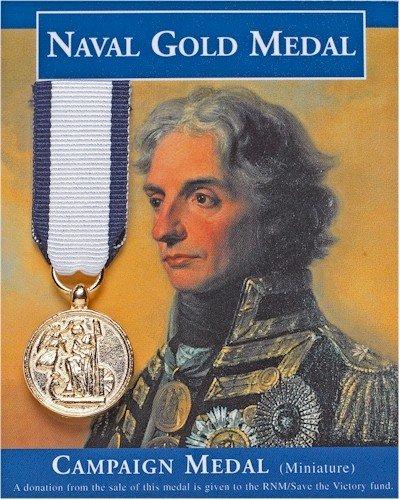 naval-gold-medal-miniatura