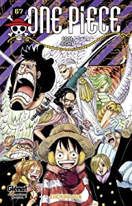 One Piece Edition originale Cool Fight