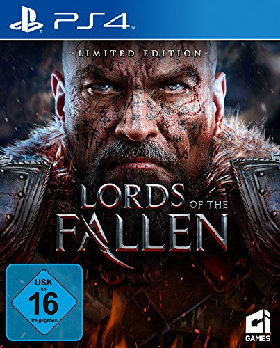 Lords of the Fallen Limited Edition - [Edizione: Germania]