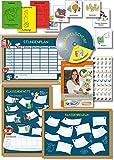 Klassenlehrer-Starter-Set: Das Basispaket für den Klassenalltag