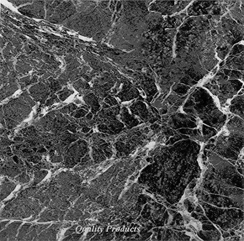 88-x-vinyl-floor-tiles-self-adhesive-kitchen-stick-bnib-plain-marble-effect
