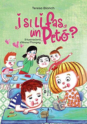 I si li fas un petó (Llibres infantils i juvenils - Pluja de ...