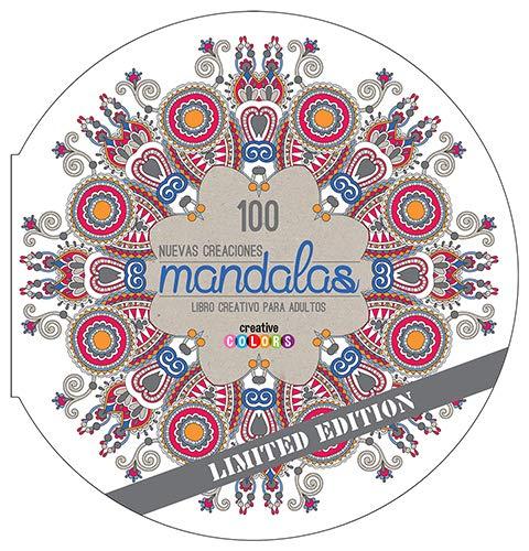 100 nuevas creaciones mandala