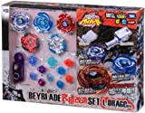 Takara Tomy Metal Fight BeyBlade BB-98 ULT. RESHUFFLE SET L-DRAGO ver