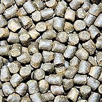 SteCo Prime Pellets für Störe - 25 kg - Fischfutter - Körnung 10 mm