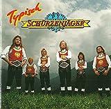 Schürzenjäger inkl. He, Hejo ... (CD Album Zillertaler Schürzenjäger, 12 Tracks) -