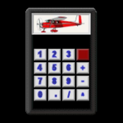 Pilot Calculator (Calculator Aviation)