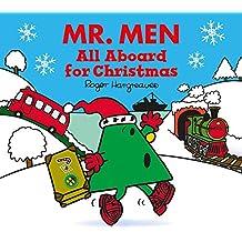 Mr Men Christmas (Mr. Men & Little Miss Celebrations)