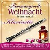 Stimmungsvolle Weihnacht - Klarinette