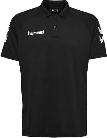 hummel Men's Core Functional Polo Shirt