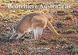 Beuteltiere Australiens (Tischkalender 2019 DIN A5 quer): Ausdrucksvolle Bilder einiger Beuteltierarten Australiens, in freier Wildbahn fotografiert (Monatskalender, 14 Seiten ) (CALVENDO Tiere)