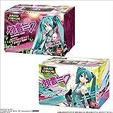 Hatsune Miku Hakovision Hologramm Box Sortiment (2 verschiedene Boxen)