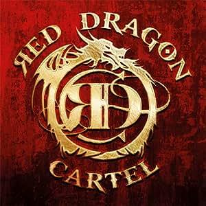 Red Dragon Cartel (+1 Bonus Track)