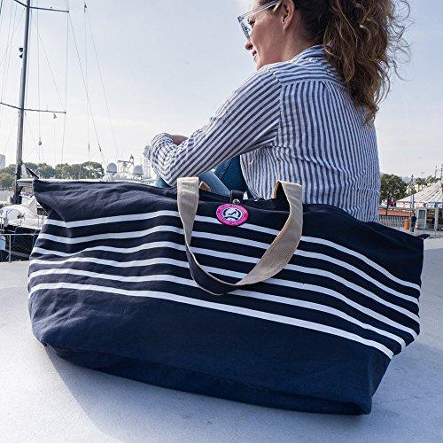 Borsa All-Time Favourites Sailor Navy blu scuro Blu scuro