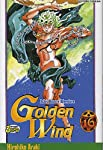 Golden Wind - Jojo's Bizarre Adventure Saison 5 Edition simple Tome 16