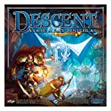 Reinos de Terrinoth - Descent viaje a las tinieblas - 2ª edición