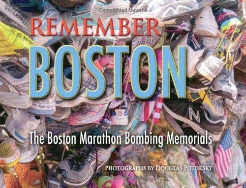 Remember Boston: The Boston Marathon Bombing Memorials (2014-04-07) por unknown