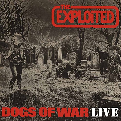 Dogs Of War - Live