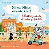 Telecharger Livres Minou Minou ou es tu alle A Rome je suis alle et voici ce que j ai visite (PDF,EPUB,MOBI) gratuits en Francaise