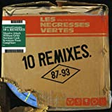 10 Remixes 87/93 -