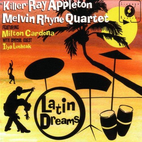 Melvin Rhyne Quartet - Boss Organ