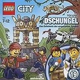 Lego City 19: Dschungel (CD)