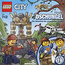 Lego City 19: Dschungel (CD)